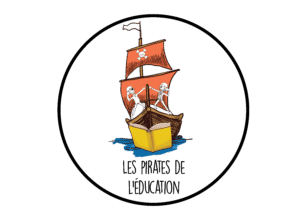 Thierry Pardo Les Pirates de l'éducation