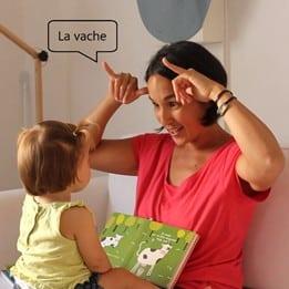La Langue des Signes et les bébés