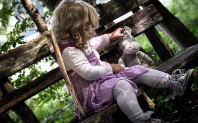 L'enfant Intérieur : Etre Parent pour Soi-même